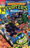 Teenage Mutant Ninja Turtles Adventures #13 comic books for sale