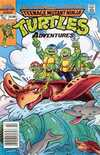 Teenage Mutant Ninja Turtles Adventures #17 comic books for sale