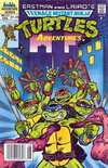Teenage Mutant Ninja Turtles Adventures #23 Comic Books - Covers, Scans, Photos  in Teenage Mutant Ninja Turtles Adventures Comic Books - Covers, Scans, Gallery