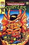 Teenage Mutant Ninja Turtles Adventures #28 comic books for sale