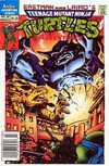 Teenage Mutant Ninja Turtles Adventures #30 comic books for sale