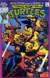 Teenage Mutant Ninja Turtles Adventures #32 comic books for sale