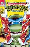 Teenage Mutant Ninja Turtles Adventures #41 comic books for sale