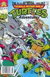 Teenage Mutant Ninja Turtles Adventures #42 comic books for sale
