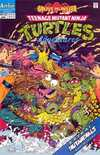 Teenage Mutant Ninja Turtles Adventures #52 comic books for sale