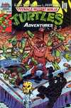 Teenage Mutant Ninja Turtles Adventures #7 Comic Books - Covers, Scans, Photos  in Teenage Mutant Ninja Turtles Adventures Comic Books - Covers, Scans, Gallery