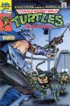 Teenage Mutant Ninja Turtles Adventures #2 comic books for sale