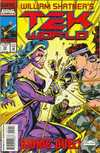 Tekworld #12 comic books for sale