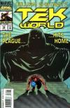 Tekworld #16 comic books for sale