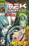 Tekworld #7 comic books - cover scans photos Tekworld #7 comic books - covers, picture gallery