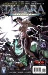 Telara Chronicles comic books