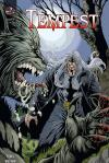 Tempest #4 comic books - cover scans photos Tempest #4 comic books - covers, picture gallery