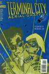 Terminal City: Aerial Graffiti #4 comic books - cover scans photos Terminal City: Aerial Graffiti #4 comic books - covers, picture gallery