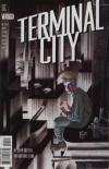 Terminal City #7 comic books for sale