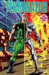Terminator #1 Comic Books - Covers, Scans, Photos  in Terminator Comic Books - Covers, Scans, Gallery