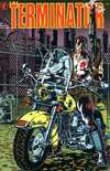 Terminator #2 comic books - cover scans photos Terminator #2 comic books - covers, picture gallery