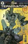 Terminator #2 Comic Books - Covers, Scans, Photos  in Terminator Comic Books - Covers, Scans, Gallery