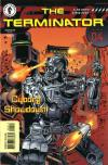 Terminator #4 Comic Books - Covers, Scans, Photos  in Terminator Comic Books - Covers, Scans, Gallery