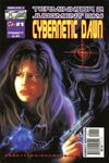 Terminator 2: Cybernetic Dawn comic books