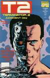 Terminator 2: Judgement Day comic books