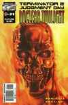 Terminator 2: Nuclear Twilight comic books