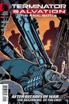Terminator Salvation: The Final Battle Comic Books. Terminator Salvation: The Final Battle Comics.