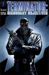 Terminator: Secondary Objectives Comic Books. Terminator: Secondary Objectives Comics.