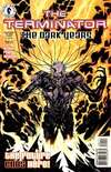 Terminator: The Dark Years comic books