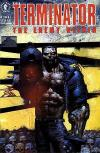 Terminator: The Enemy Within #3 Comic Books - Covers, Scans, Photos  in Terminator: The Enemy Within Comic Books - Covers, Scans, Gallery