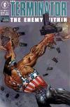 Terminator: The Enemy Within #4 Comic Books - Covers, Scans, Photos  in Terminator: The Enemy Within Comic Books - Covers, Scans, Gallery