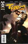 Terror Inc. #2 Comic Books - Covers, Scans, Photos  in Terror Inc. Comic Books - Covers, Scans, Gallery