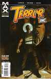 Terror Inc. #3 comic books for sale
