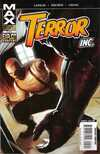 Terror Inc. #5 comic books - cover scans photos Terror Inc. #5 comic books - covers, picture gallery