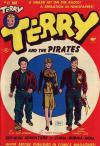 Terry and the Pirates #12 comic books for sale