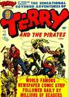 Terry and the Pirates #6 comic books for sale