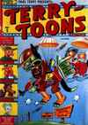 Terry-Toons Comics #1 Comic Books - Covers, Scans, Photos  in Terry-Toons Comics Comic Books - Covers, Scans, Gallery