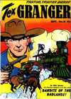 Tex Granger comic books