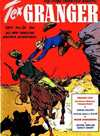 Tex Granger #24 Comic Books - Covers, Scans, Photos  in Tex Granger Comic Books - Covers, Scans, Gallery