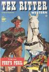 Tex Ritter Western #14 Comic Books - Covers, Scans, Photos  in Tex Ritter Western Comic Books - Covers, Scans, Gallery