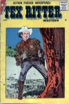 Tex Ritter Western #42 cheap bargain discounted comic books Tex Ritter Western #42 comic books