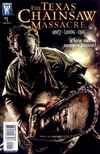 Texas Chainsaw Massacre comic books