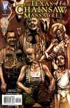 Texas Chainsaw Massacre #2 Comic Books - Covers, Scans, Photos  in Texas Chainsaw Massacre Comic Books - Covers, Scans, Gallery