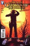 Texas Chainsaw Massacre: By Himself Comic Books. Texas Chainsaw Massacre: By Himself Comics.