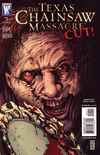 Texas Chainsaw Massacre: Cut! comic books