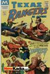 Texas Rangers in Action #76 comic books for sale