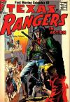 Texas Rangers in Action #13 Comic Books - Covers, Scans, Photos  in Texas Rangers in Action Comic Books - Covers, Scans, Gallery