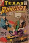 Texas Rangers in Action #44 comic books - cover scans photos Texas Rangers in Action #44 comic books - covers, picture gallery