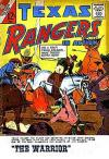 Texas Rangers in Action #45 comic books for sale