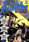Texas Rangers in Action #9 Comic Books - Covers, Scans, Photos  in Texas Rangers in Action Comic Books - Covers, Scans, Gallery