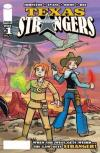 Texas Strangers Comic Books. Texas Strangers Comics.